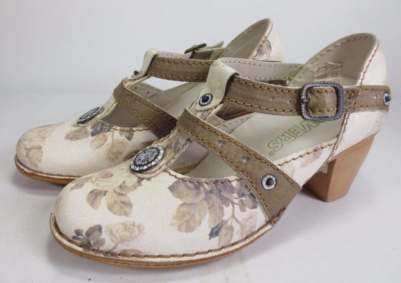 Gabor Sandali comfort in pelle bianca plantare comfort Sandali e24684