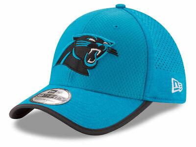 Training Carolina Panthers New Era 39Thirty Cap