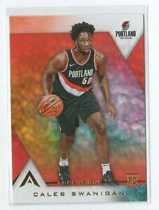 2017-18-Ascension-RC-120-CALEB-SWANIGAN-PORTLAND-TRAIL-BLAZERS-Dribbling