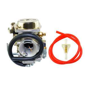 Carburetor Fuel Filter Kit For Yamaha XV250 XV125 Virago V-Star XVS250 Drag  Star | eBayeBay