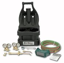 Victor TurboTorch 0386-1320 CST-P Cutskill Tote Kit without Tanks