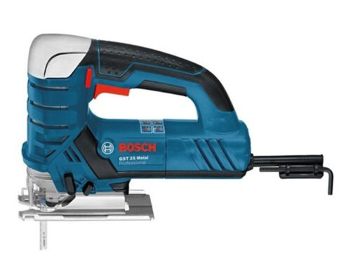 Bosch GST25M Professional Metal Cutting Jigsaw 2 Saw Blade GST 25M 220V New