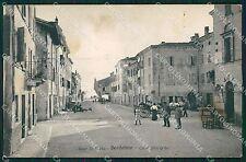 Verona Bardolino MACCHIA cartolina QT4625