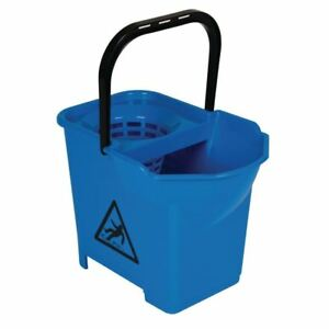 Image Is Loading Jantex Colour Coded Mop Bucket Floor Cleaning Handle