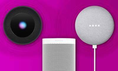 Smart Speakers from £49