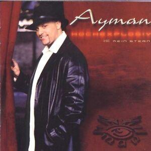 Ayman-Hochexplosiv-2000-CD
