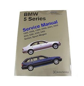 for bmw e39 525i 528i 530i 540i m5 service repair manual bentley bm rh ebay com bmw e39 service manual free download bmw e39 service manual volume 2 download