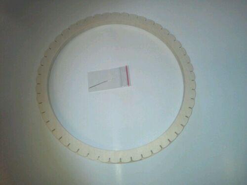 Design professionale circa cornice rete 20cm strato di legno rundflechtrahmen tessitura licheni