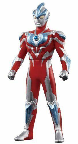 ULTRAMAN GINGA Ultra Hero 500 series #11