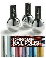 Stargazer CHROME Metallic Nail Polish Colour - ALL COLOURS