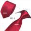 Classic-Red-Black-Blue-Mens-Tie-Paisley-Stripe-Silk-Necktie-Set-Wedding-Jacquard thumbnail 12