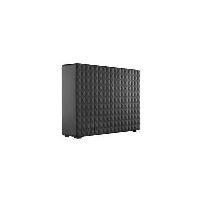 "Seagate Expansion 8TB USB 3.0 3.5"" Desktop External Hard Drive STEB8000100 Black"