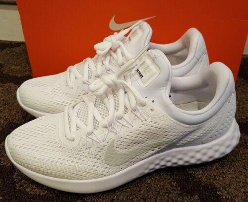o Off Lunar 8 nuevas de Platinum Zapatillas Pure entrenamiento tama White Nike Skyelux 6PIqE8wq