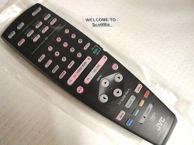 RM-C886 For RM-C885 RM-C880 RM-C887 AV32895 RM-C889 AV60D501 JVC TV Remote New