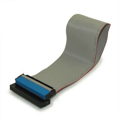 IDE Cable 24INCH IDE ATA//133 Single Drive 80Wires Ribbon Bulk Cable