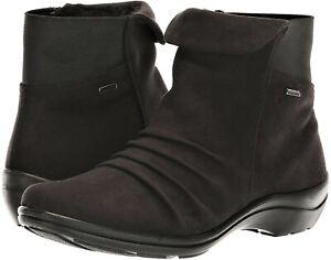 Romika Shoes Germany Waterproof Topdry