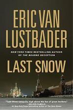 Last Snow Jack McClure/Alli Carson Novels