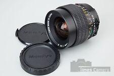 Mamiya Sekor C 45mm f/2.8 Lens for 645 M645 Medium Format Camera