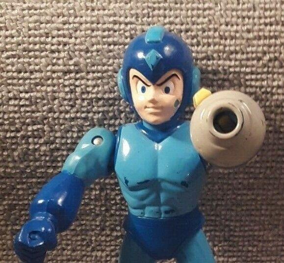 """Mega uomo 1994  Beai Capcom 5"""" azione cifra  prezzo più economico"""