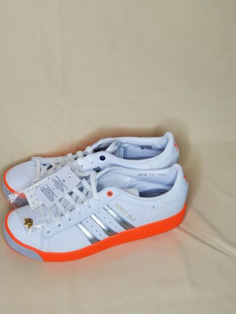 Size 10.5 - adidas Forest Hills Space