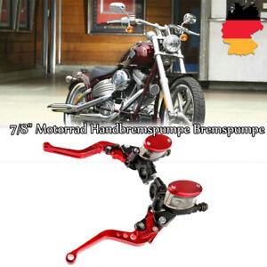 7-8-034-Motorrad-Handbremspumpe-Bremspumpe-Bremshebel-fuer-Harley-SUZUKI-Kawasaki