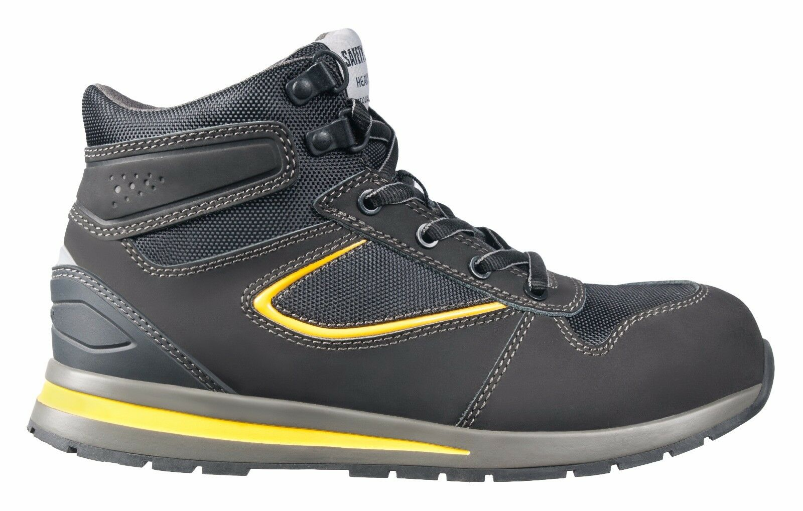 Safety METAL Jogger SPEEDY S3 SRC HRO METAL Safety FREE Stivale di sicurezza f577a8