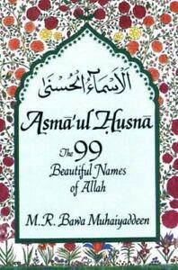 Image Is Loading Asma 039 Ul Husna The 99 Beautiful Names