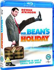 Mr. Beans Holiday [Blu-ray] Blu-ray