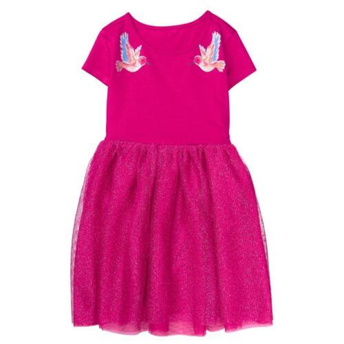 NWT Gymboree Bright days Ahead Bird tutu Dress Girls toddler many sizes