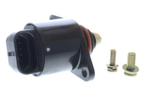 Válvula de control de inactividad suministro de aire Calidad VEMO original Vemo V40-77-0002