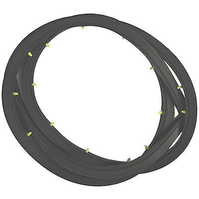 XR-XT-XW-XY FORD WAGON RIGHT HAND REAR DOOR SEAL