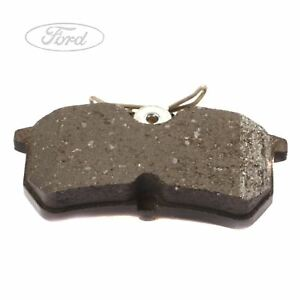 2012-/> Ford Fiesta 2012-/> Set of EB Front Brake Pad/'s to fit Ford B-MAX