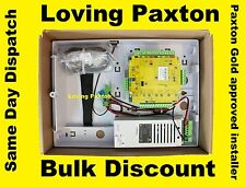 PAXTON Net2 plus 12V 2A PSU, Plastic cabinet  682-531 40 available