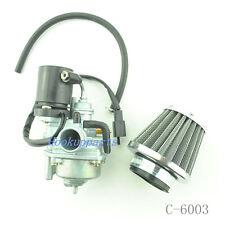 Carburetor for Baccio DLX Speedy Runner 50 Scooter Carb