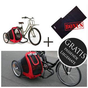 samsam fahrradbeiwagen hunde seitenwagen f r fahrr der. Black Bedroom Furniture Sets. Home Design Ideas