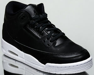 a74411b5b8e378 Air Jordan 3 Retro BG Cyber Monday III youth lifestyle sneakers NEW ...