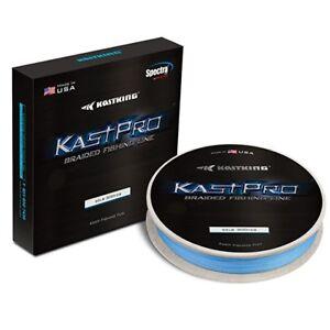 Kastking-kastpro-Tresse-Ligne-de-peche-Mince-Diametre-Made-in-the-USA