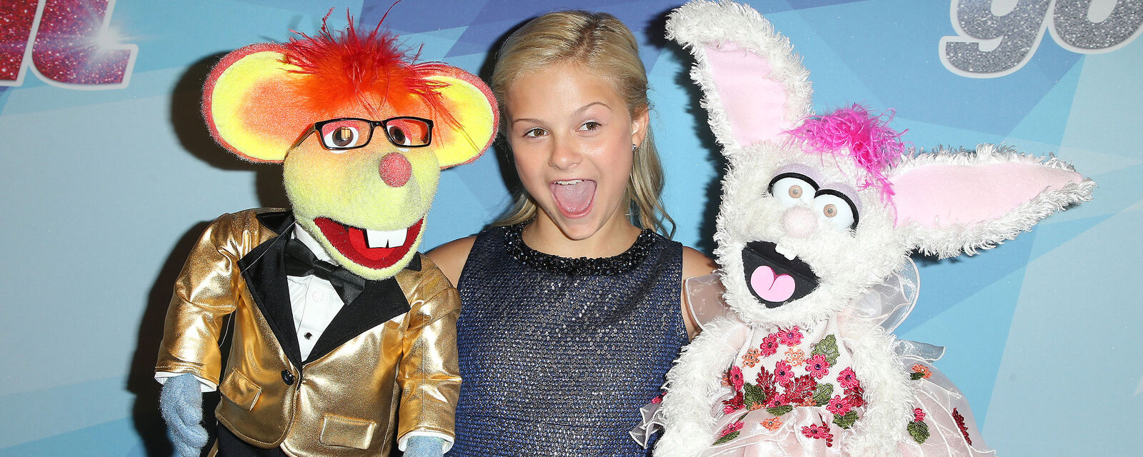 Darci Lynne Tickets (18+ or accompanied by adult)