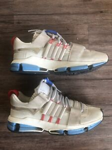 online store c2a23 f075b Image is loading Adidas-Twinstrike-Adv-Y2K-Size-10-BY9835-Shoes-