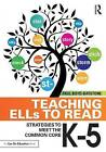 Teaching ELLs to Read: Strategies to Meet the Common Core, K-5 by Paul Boyd-Batstone (Paperback, 2015)