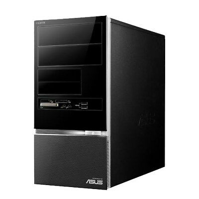 Asus V6-p8h61e Front Case Bezel Plastic Computer, Tablets & Netzwerk Computergehäuse