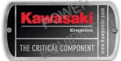 Genuine Original Equipment Manufacturer Kawasaki SOUPAPE-Admission 12004-7009 12004-0740