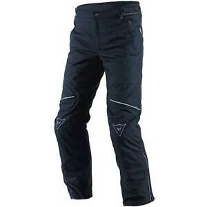 Dainese-Galvestone-Gore-Tex-Moto-Etanche-Touring-Pantalons-Toutes-Tailles