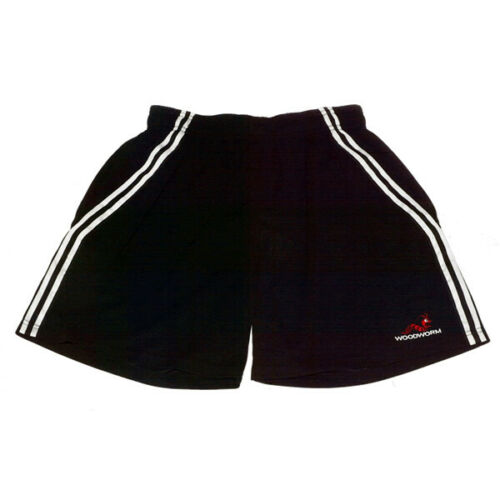 *NEW* WOODWORM CRICKET SCHOOL TRAINING SHORTS SPORTS RRP £18