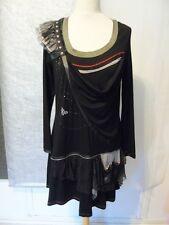 robe  LA MODE EST A VOUS  LMV  Stone  Taille 40