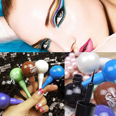 Cosmetic Waterproof Liquid Eyeliner Eye Liner Pencil Pen Makeup Beauty