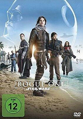 Rogue One - A Star Wars Story DVD - NEU OVP