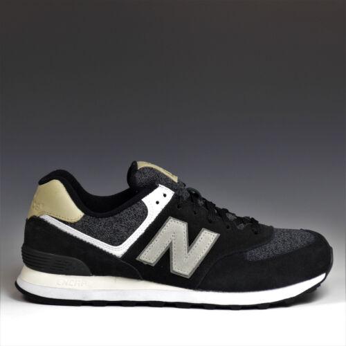 Ml574 Neu Herren Leder Sneaker Ml574vai Balance Schuhe Laufschuhe qfAqz