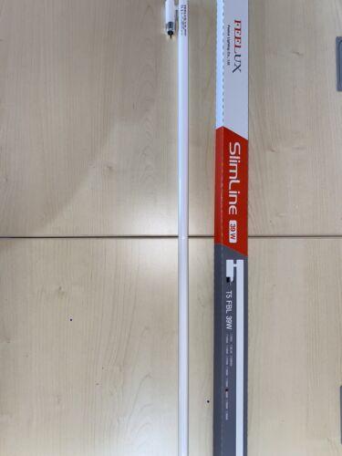 FEELUX Slimline Leuchtstoffröhre T5 FBL 39W//840 4000K Seamless