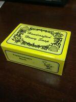 Frankincense' N Myrrh Handcrafted Honey Bar Soap 5 Oz / 142g